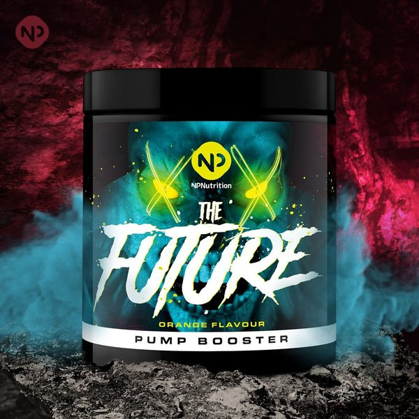 Future PUMP Booster-Limited Edition 500 g