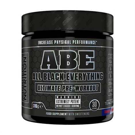 Applied Nutrition A.B.E. Pre-Workout Booster 315 g